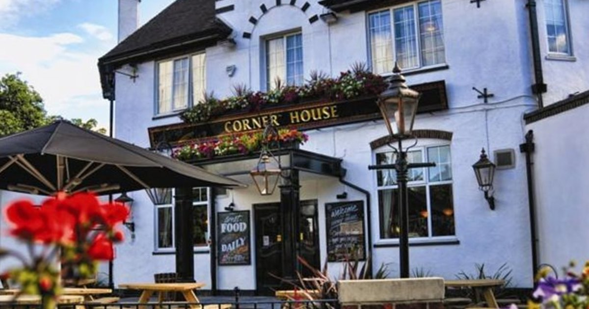 Corner House Inn by Good Night Inns