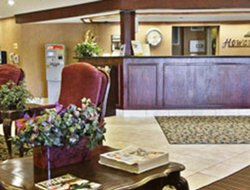 Rocklin hotels with restaurants