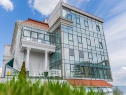 Odessa hotels with restaurants