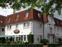 Pets-friendly hotels in Westerstede