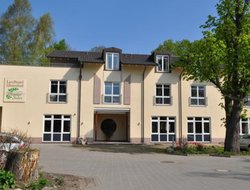 Putbus hotels with restaurants