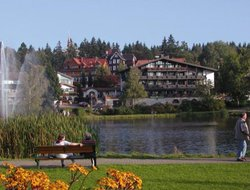 The most expensive Hahnenklee-Bockswiese hotels