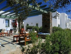 Sifnos Island hotels with sea view