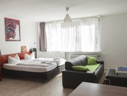 Pets-friendly hotels in Luebeck