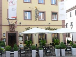 Marktheidenfeld hotels with restaurants