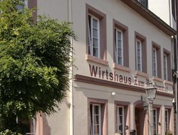 Pets-friendly hotels in Saarburg
