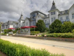 Zinnowitz (Ostseebad) hotels with restaurants