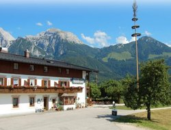Pets-friendly hotels in Schoenau am Koenigssee