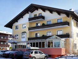 Top-10 hotels in the center of Westendorf