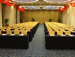 The most expensive Luoyang hotels