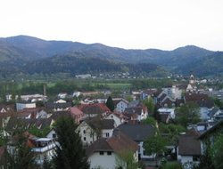 Waldkirch hotels with restaurants