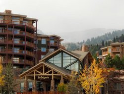 Park City hotels for families with children