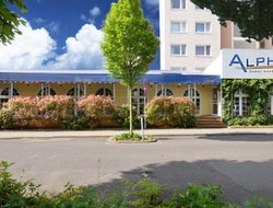 Pets-friendly hotels in Dietzenbach