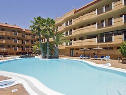 Caleta de Fuste hotels for families with children