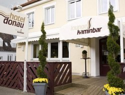 Pets-friendly hotels in Donauwoerth
