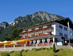 Top-10 hotels in the center of Schoenau am Koenigssee
