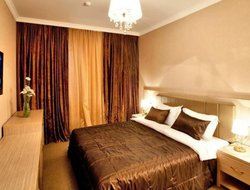 Gay hotels in Baku