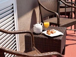 Pets-friendly hotels in Figueres