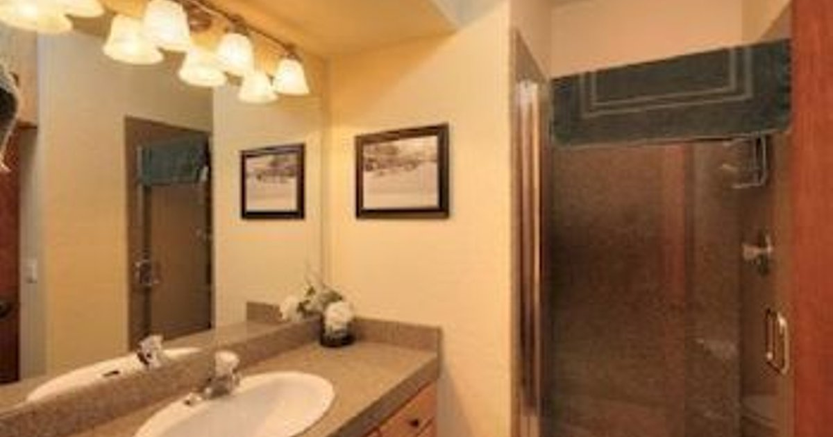 Squaw Valley Meadows Condo