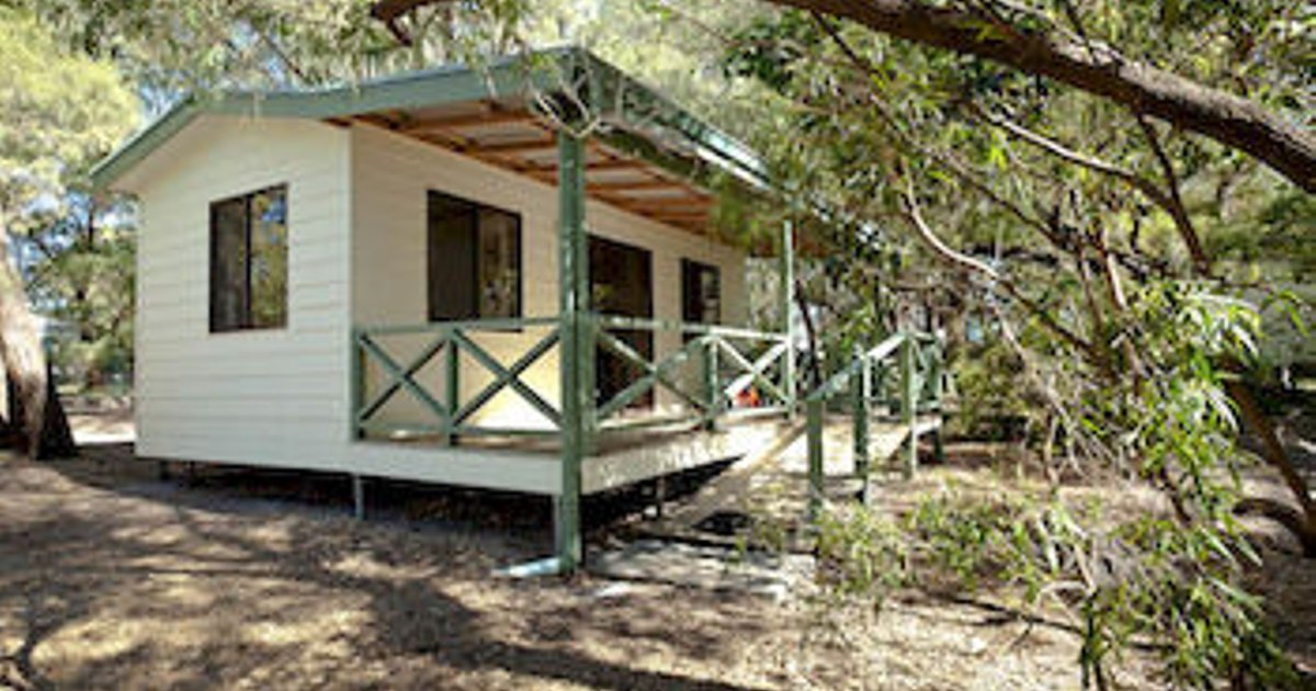 Coalmine Beach Holiday Park