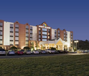 Hyatt Place Dallas/Grand Prairie Hotel