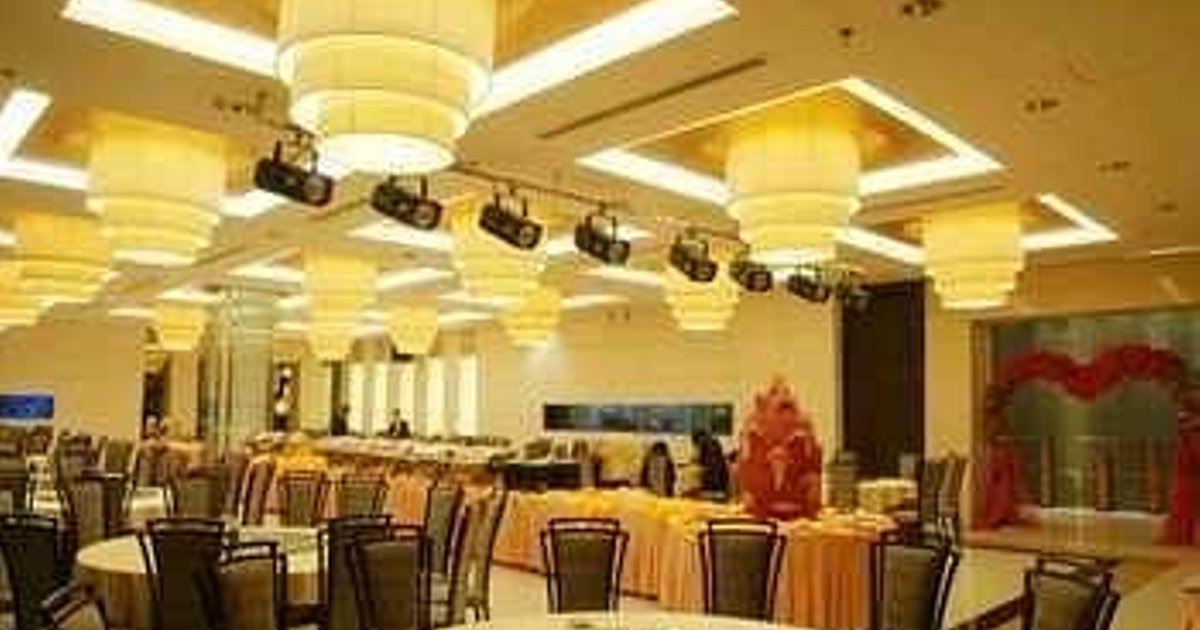 Shanxi Hongyuan International Hotel