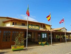 Pets-friendly hotels in Prainha