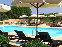 Vasilikos hotels with swimming pool