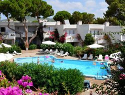Santa Eularia des Riu hotels for families with children