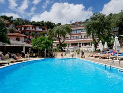 The most popular Parga hotels