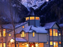 Telluride hotels with restaurants