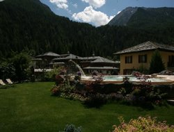 The most popular Champoluc hotels