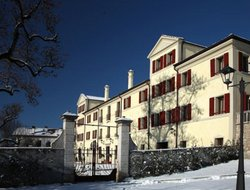 Top-4 hotels in the center of Belluno