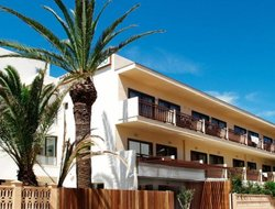 Top-10 hotels in the center of Cala Ratjada