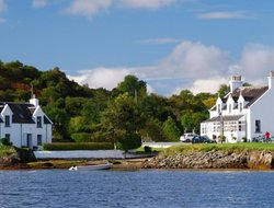 Top-8 romantic Isle Of Skye hotels