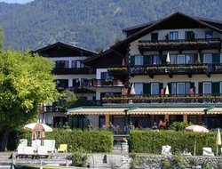 Top-10 hotels in the center of St. Wolfgang