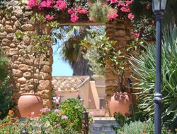 Pets-friendly hotels in San Leone