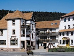 Grasellenbach hotels with restaurants