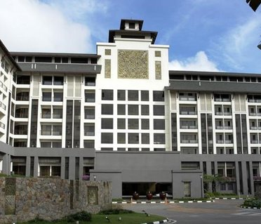 Anugraha Boutique Hotel - Pulai Springs Resort