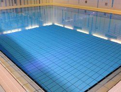 Telford hotels with swimming pool
