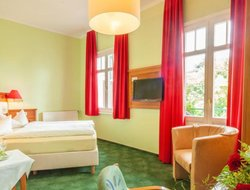 Top-10 hotels in the center of Bad Harzburg
