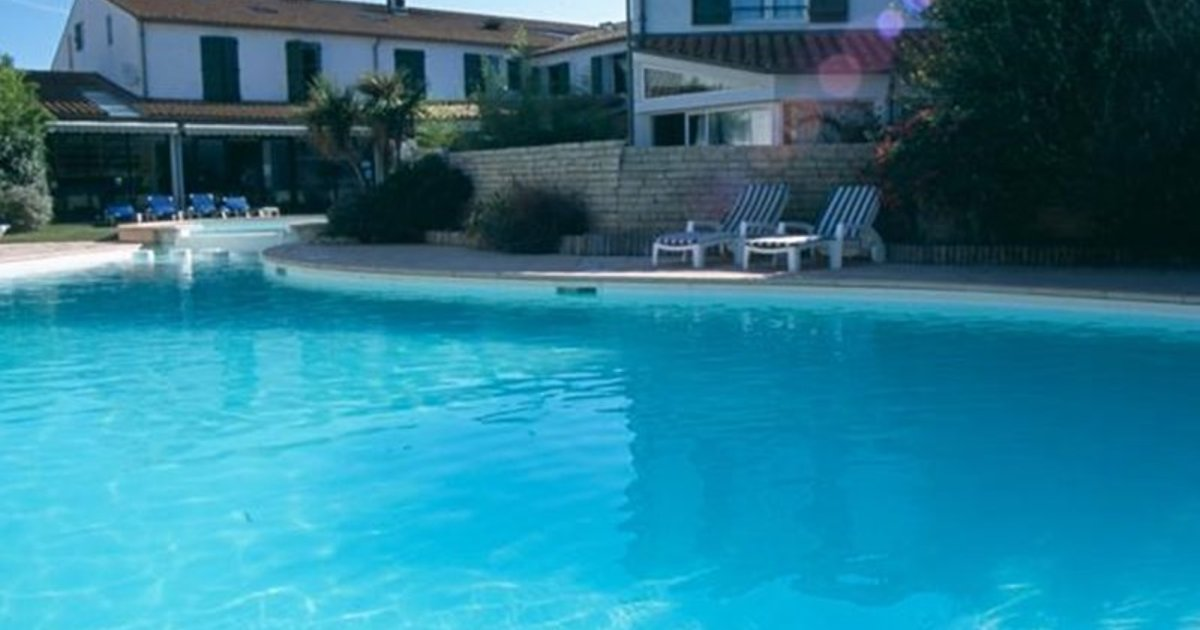 Madame Vacances Residence le Mail Plage