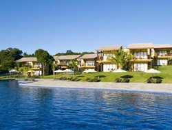 Top-6 hotels in the center of Tibau Do Sul