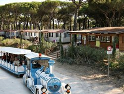 Cesenatico hotels for families with children