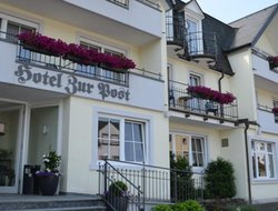 Top-3 hotels in the center of Meerfeld