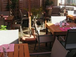 Pets-friendly hotels in Le Lude