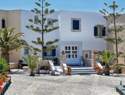 Megalochori hotels with sea view