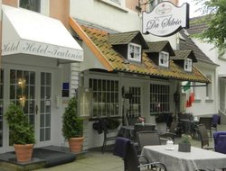 Top-7 hotels in the center of Horn-Bad Meinberg