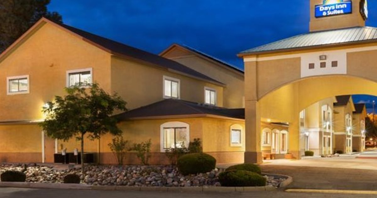 Days Inn and Suites Payson
