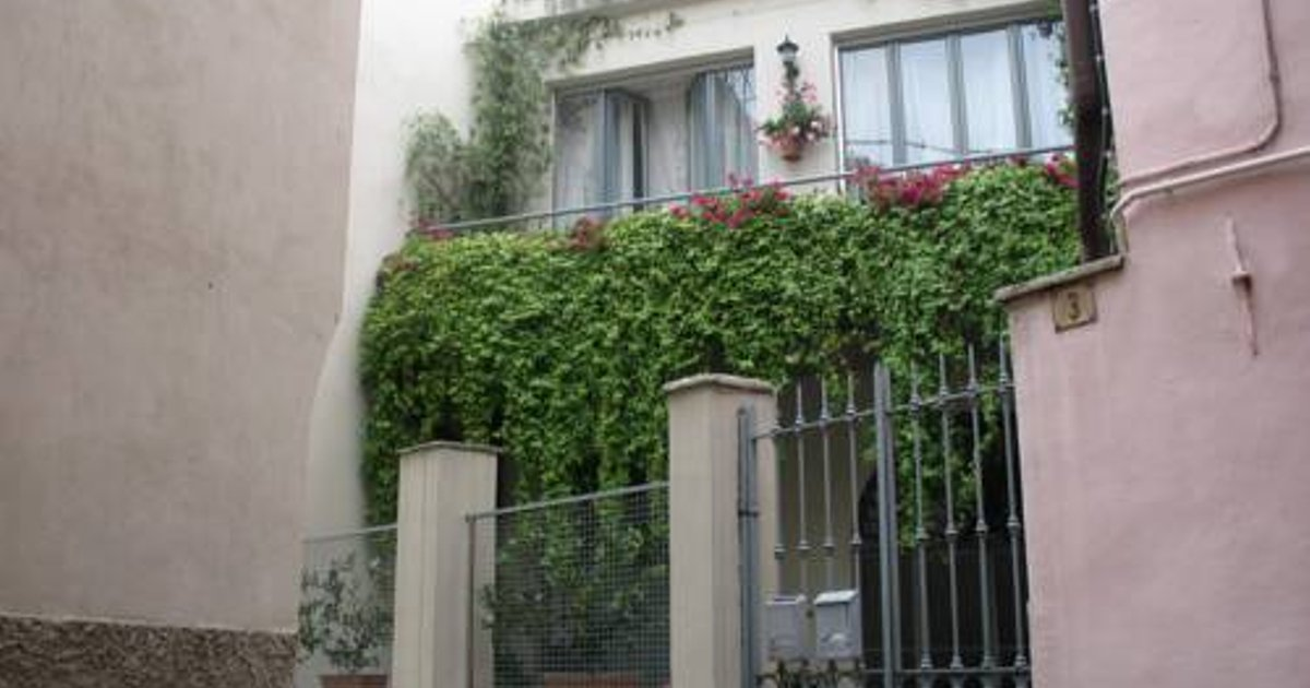 Al Porticciolo Apartments